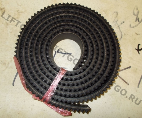 Накладка резиновая колеса привода поручня Kone DEE3721645