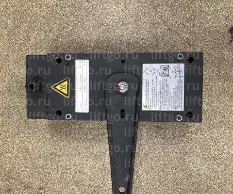 Тормоз электромагнитный FZD12 110VDC 0,88A 97W лифта Canny