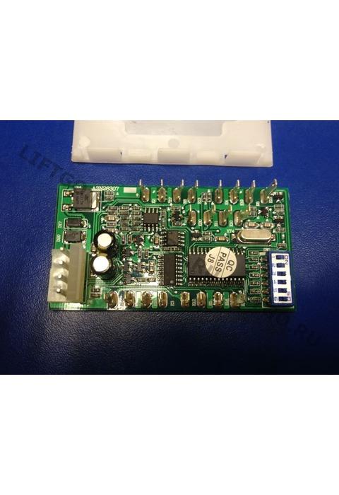 Плата кнопок OTIS RS-5