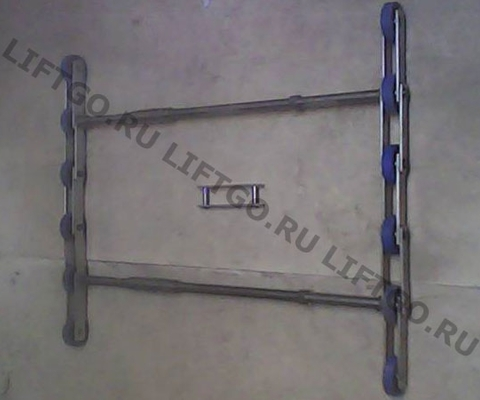 Тяговая цепь эскалатора Otis (комплект на 2 ступени)