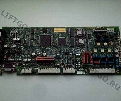 Плата MCB 3 OTIS GCA26800KF1