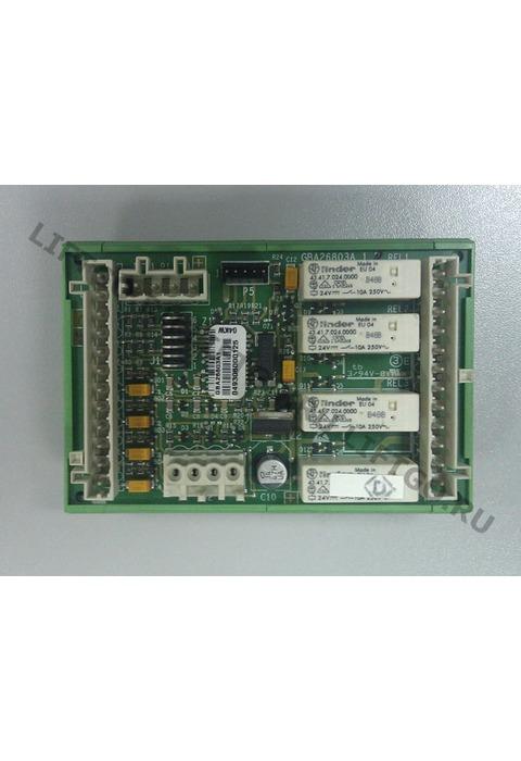 Плата RS4R OTIS GBA26803A