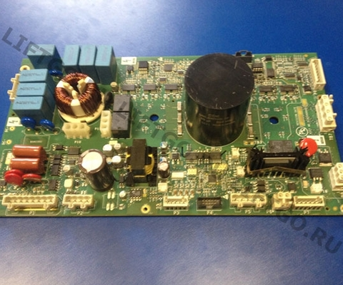 Плата частотного преобразователя OVF20 OTIS