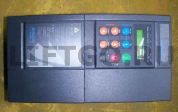 Частотный преобразователь BLT AVY 7.5Kw AC4