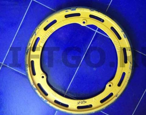 Приводное колесо поручня Schindler D=497 (D=496)