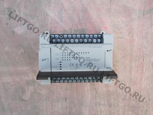 Контроллер управления OMRON 30 Canny