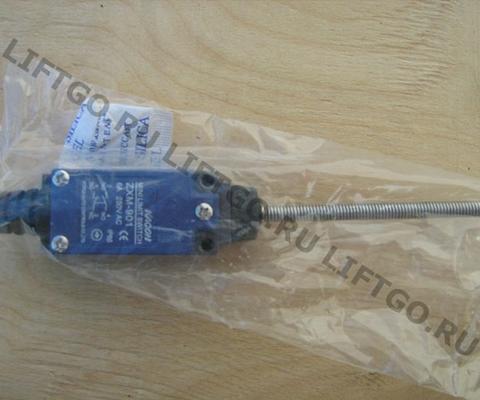 Выключатель концевой (концевик) zxm901
