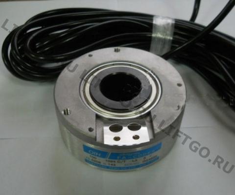 Энкодер двигателя лифта BLT TS5208N143