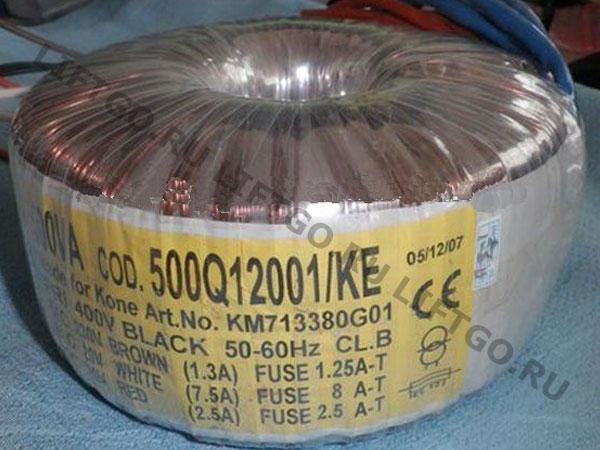 Трансформатор тероидальный Kone KM713380G01