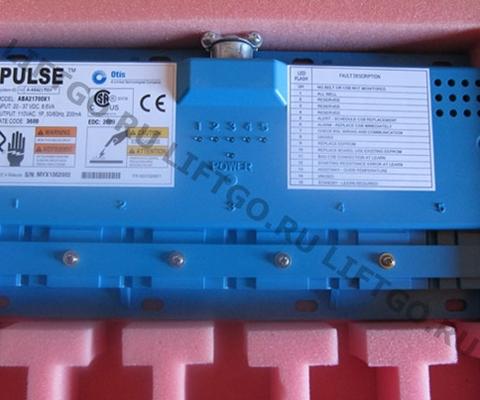 Устройство контроля тяговых ремней CSB OTIS