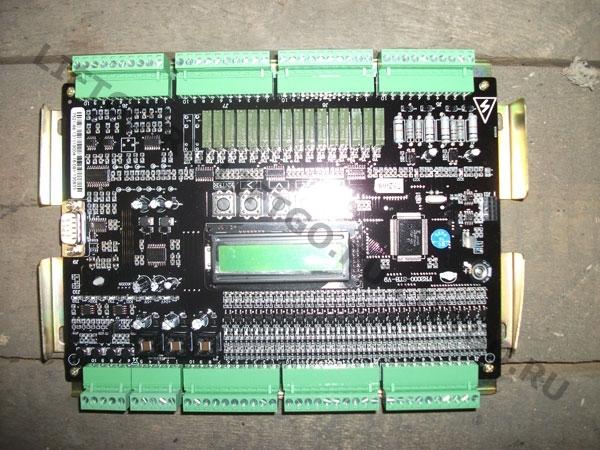 Плата управления Canny FR2000-STB-V9  (основная плата)