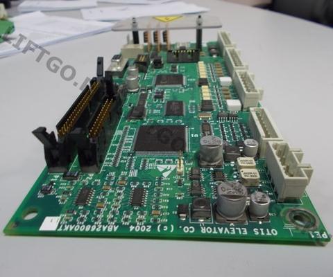 Плата GDCB частотного-преобразователя OVF20 OTIS