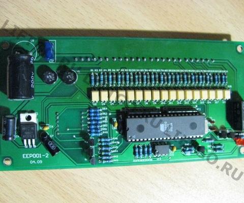 Плата индикации Mitsubishi EEP001-2