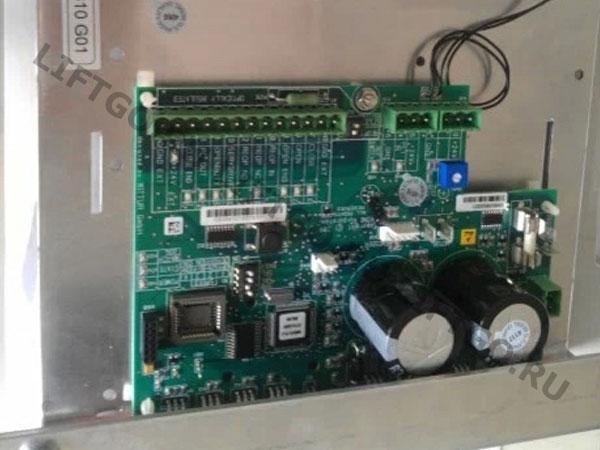 Плата контроллера привода дверей Kone