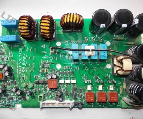 Плата частотного преобразователя Kone V3F16L
