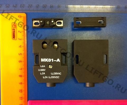 Контакт дверной лифта OTIS MK01-A