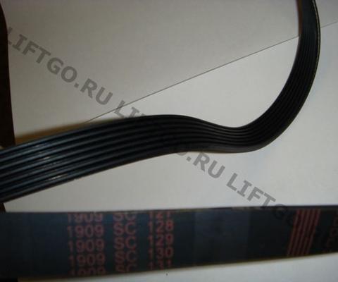 Ремень привода дверей лифта Schindler Varidor-30