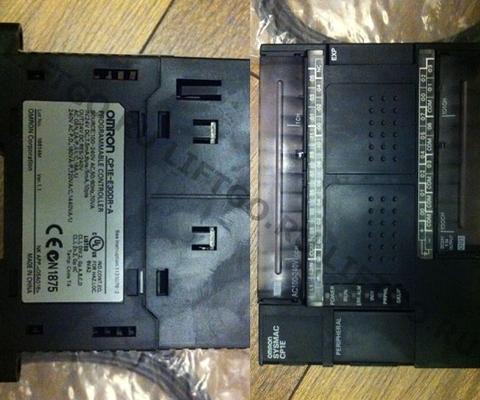 Контроллер OMRON CP1E-E30DR-A