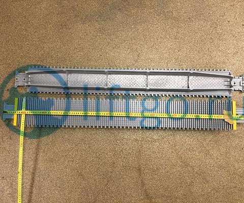 Паллета траволатора XIZI OTIS, Schindler, Canny 1000mm